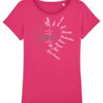 Spirit Shirt pink